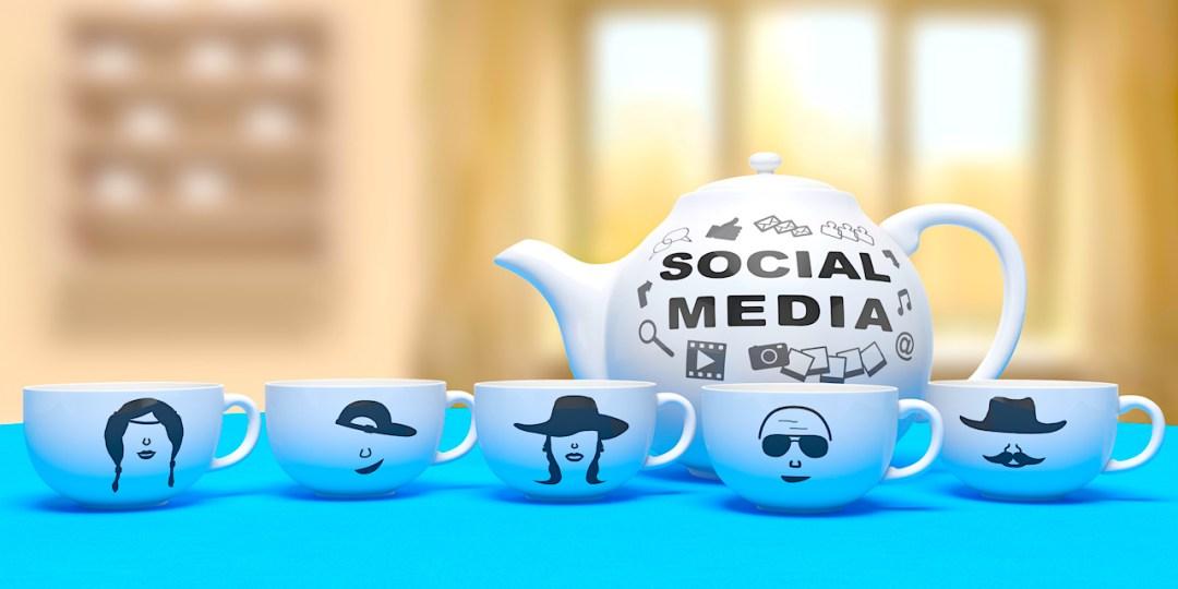 The Real Tea on Social Media
