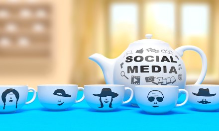 The Real Tea on Social Media Etiquette
