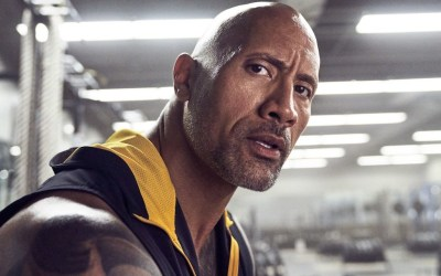 Dwayne Johnson Motivates New Under Armour Training Campaign