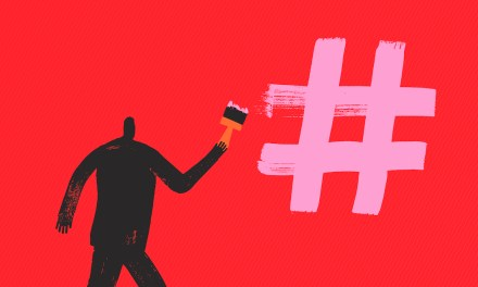 Is It Time to Change Your Hashtag Game on Instagram?