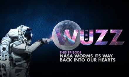 Weekly WUZZ: NASA Shows How It's Done