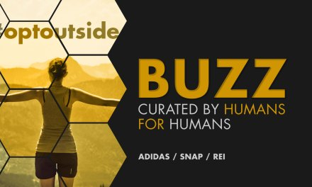 Weekly Buzz: Adidas, Snap & REI