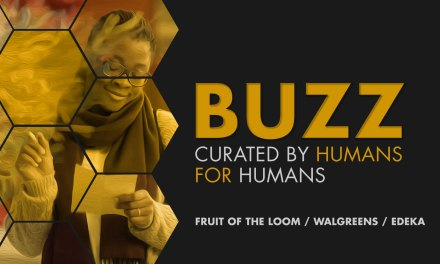 Weekly Buzz: Fruit of the Loom, Walgreens & Edeka