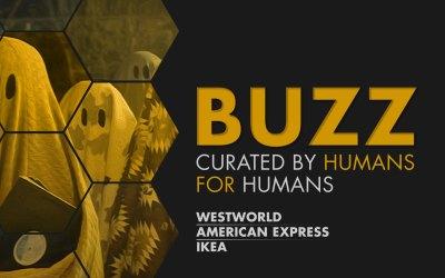 Weekly Buzz: Westworld, American Express & IKEA