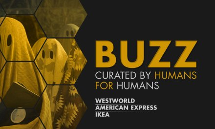 Weekly Buzz: Westworld, American Express & IKEA
