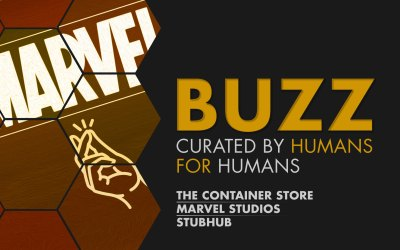 Weekly Buzz: Container Store, Marvel's Avengers, & StubHub