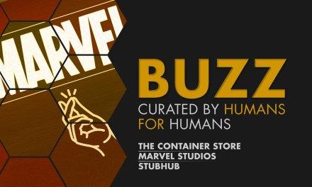 Weekly Buzz: Container Store, Marvel's Avengers, & StubHub