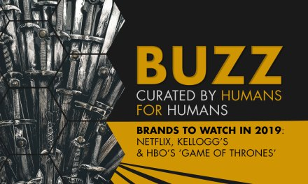Weekly Buzz: Netflix, Kellogg's, & HBO's Game Of Thrones