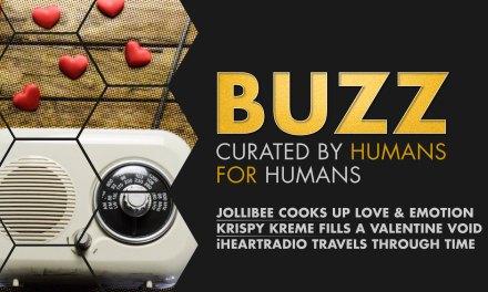 Weekly Buzz: Jollibee Short Films, Krispy Kreme Fills A Void, & iHeartRadio