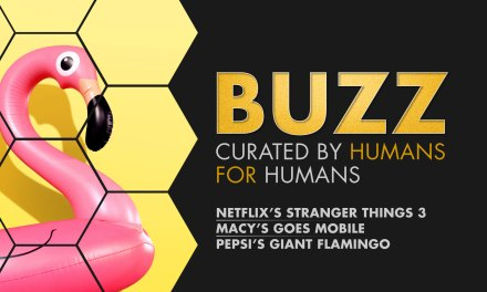 Weekly Buzz: Stranger Things 3, Macy's, & Pepsi