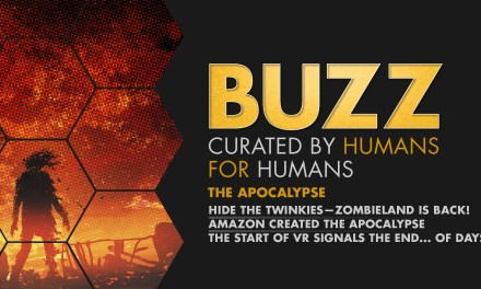 Weekly Buzz: Zombieland 2, Amazon's Good Omens, & Oculus Makes Light Of Judgement Day