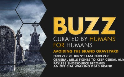 Weekly Buzz: Forever 21, General Mills, & Payless
