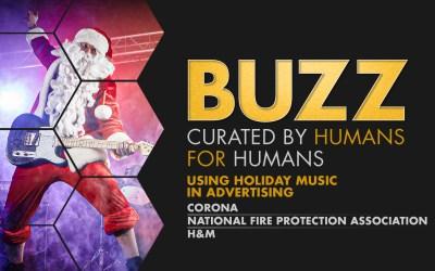 Weekly Buzz: Corona, Fire Kills Campaign, & H&M