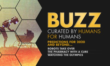 Weekly Buzz: Boston Dynamics, CVS Health, & The 2020 Summer Olympics