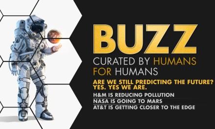 Weekly Buzz: H&M, NASA & AT&T