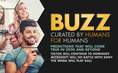 Weekly Buzz: TikTok, Microsoft, & the WNBA