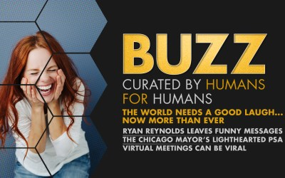 Weekly Buzz: Mint Mobile, Chicago, & #PotatoBoss