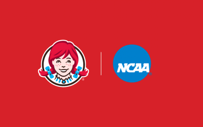 Wendy's Encourages Fans to Eat Their Fill This March Madness