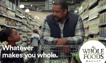 Whole Foods Imagines All the Pastabilities with Its New Ad Campaign