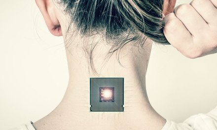 Would You Implant a Microchip for Your Boss?