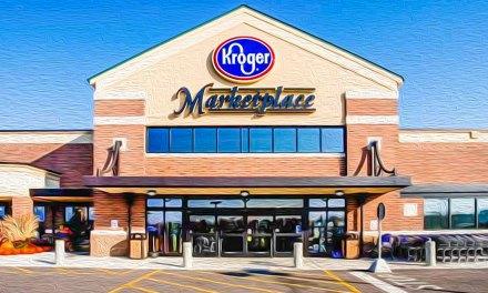 Kroger Grocery Store Opens Restaurant