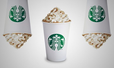 Pumpkin Spice Season is Here – Thanks Starbucks!