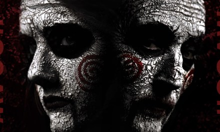 AdWatch: Lionsgate | Jigsaw