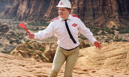 Students Win Award for Orkin Spec Ad