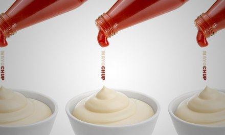 Heinz Marketing Promises Mayochup