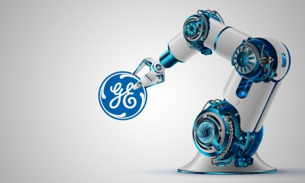 General Electric Continues to Simplify Brand