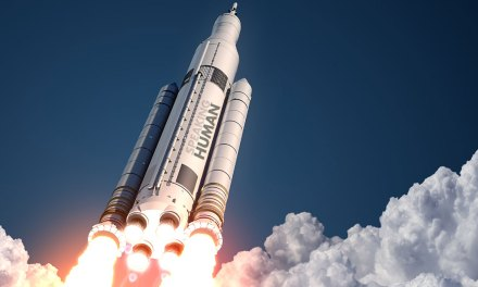 Could NASA Implement Branding On Space Rockets?
