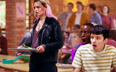 Netflix Offers Sex Education