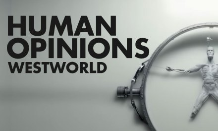 Human Opinions: The Westworld Website