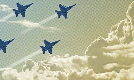 WATCH MOMA: Top Gun: Maverick Trailer