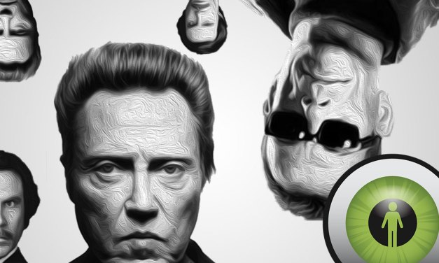 Episode 17: Does Christopher Walken Make You Want To Buy Pants?