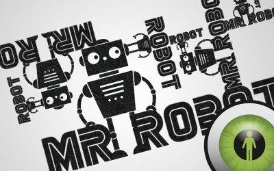 Episode 46: Mr. Robot Giveaway