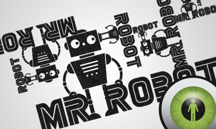 Episode 46: Mr. Robot Giveaway