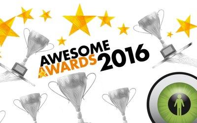 Episode 72: 2016 Awesome Awards
