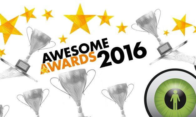 Episode 72: 2016 Awesome Awards