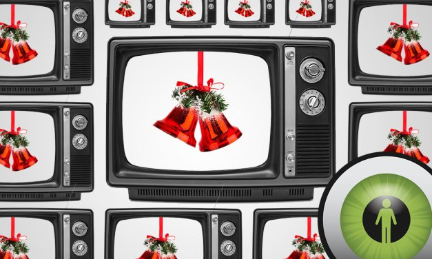 Episode 93: Classic Holiday Commercial Showdown