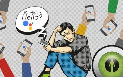 Episode 98: Google Duplex