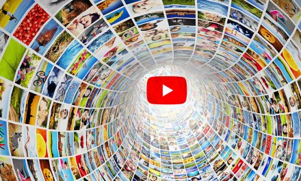 Brand Redesign: The Evolution of YouTube