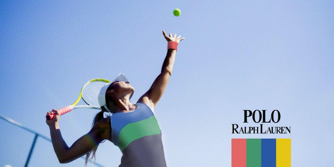 Polo U.S. Open Sustainable Fashion