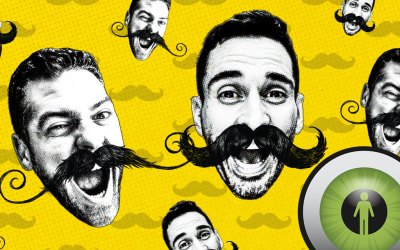 WATCH EPISODE 122: Mighty Mustaches of Modern Marketing