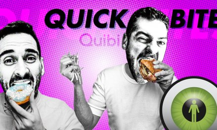Episode 133: Questions About Quibi