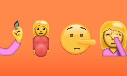 The 10 Most Useful New Unicode Emojis