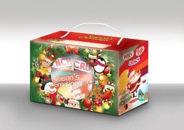 kitkatcrunchfox-christmas-pack
