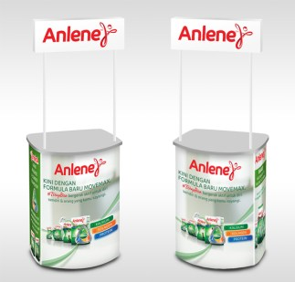Anlene-Fun-Bike-Branding---Event-Desk-implement-R5