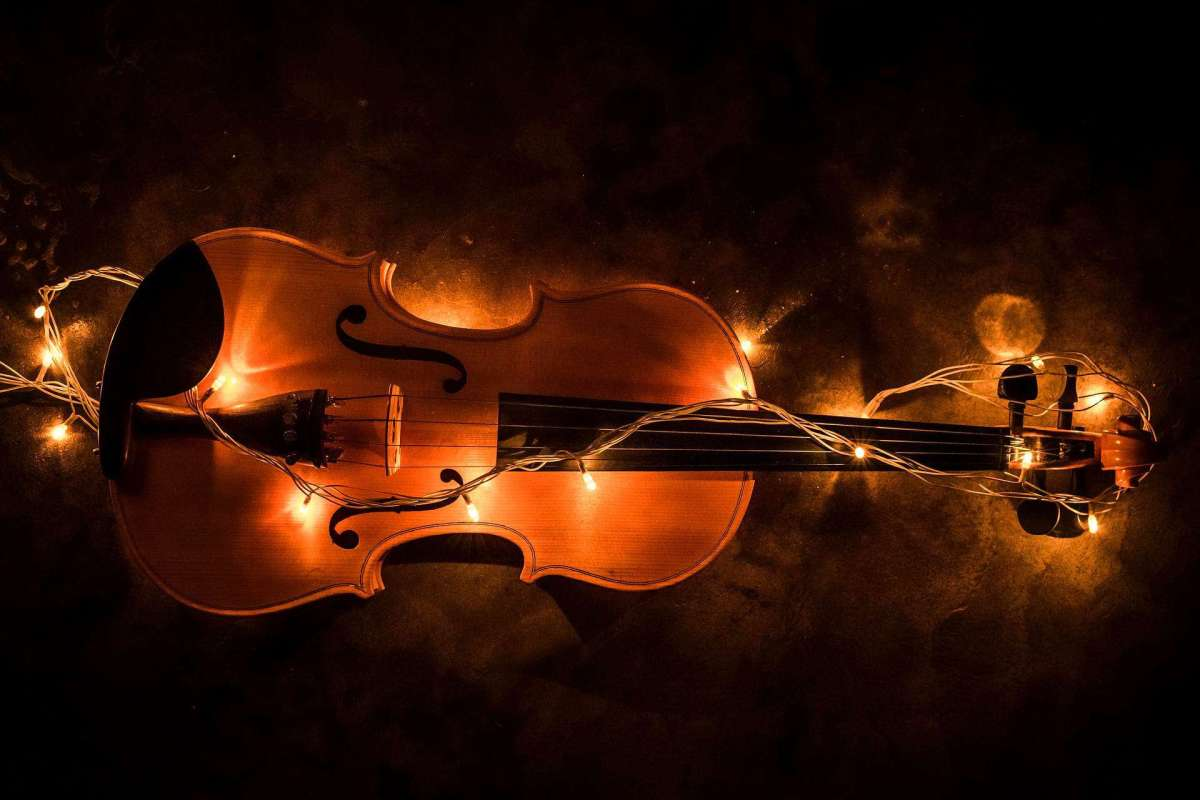 Николо Паганини: скрипач дьявола