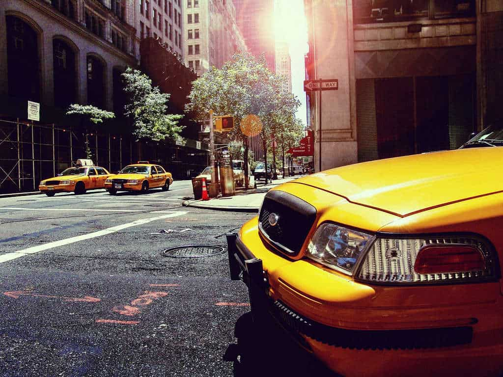 On The Subject Of Taxis